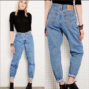 Levi's 550 - Vintage Fit Jeans Sz 14